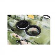 Neptune 13- Green Camo- plug