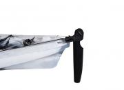 Viper 12- Rudder Control