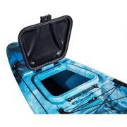 Viper 13 Pro front hatch