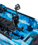 Fusion 13 pedal drive 1