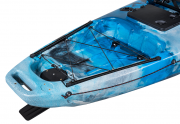 Fusion 13 rear tankwell